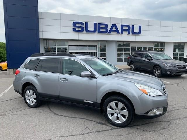 2011 Subaru Outback  (Stk: P1001A) in Newmarket - Image 1 of 11