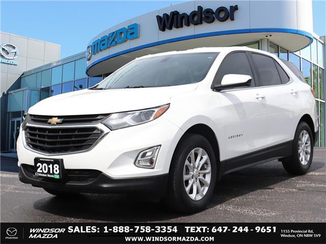 2018 Chevrolet Equinox LT (Stk: PR85819) in Windsor - Image 1 of 26