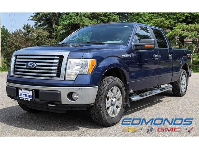 2010 Ford F-150 XLT (Stk: 1557A) in Huntsville - Image 1 of 11