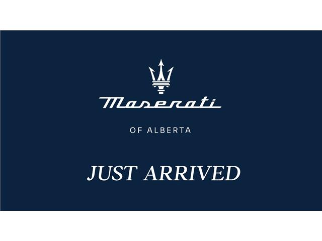 2021 Maserati Levante S GranSport (Stk: 1042MC) in Calgary - Image 1 of 1