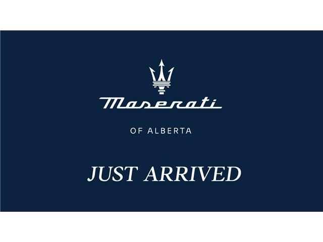 2021 Maserati Levante S GranSport (Stk: 1041MC) in Calgary - Image 1 of 1