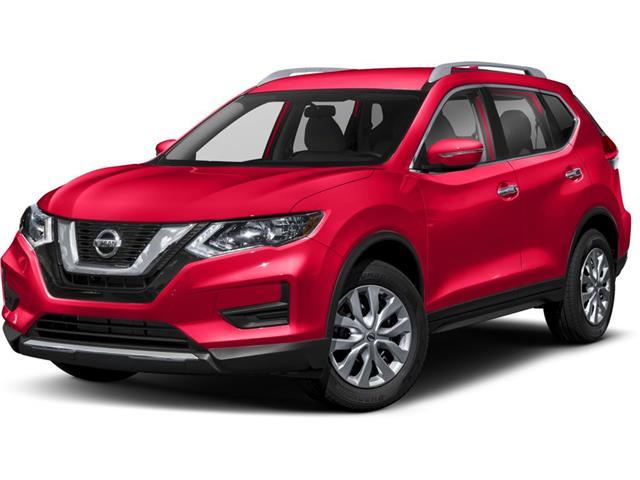 2017 Nissan Rogue SV (Stk: 2021-163U) in North Bay - Image 1 of 1