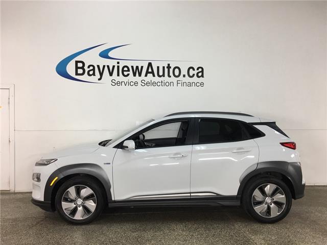 2019 Hyundai Kona EV Preferred (Stk: 37987W) in Belleville - Image 1 of 26