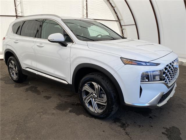 2021 Hyundai Santa Fe Preferred (Stk: 17565) in Thunder Bay - Image 1 of 19