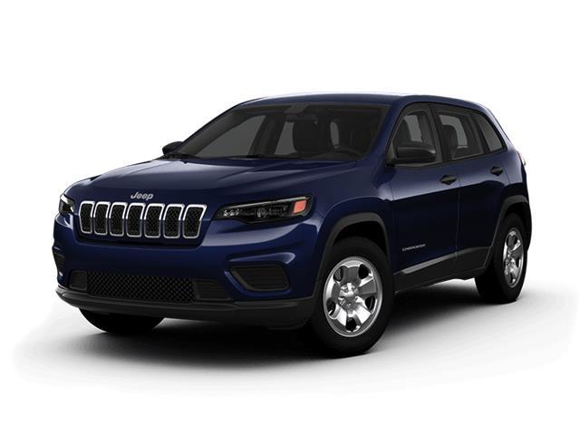 2021 Jeep Cherokee Sport (Stk: ) in Miramichi - Image 1 of 1