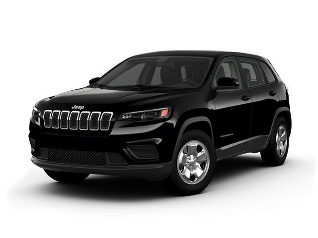 2021 Jeep Cherokee Sport (Stk: M313) in Miramichi - Image 1 of 1