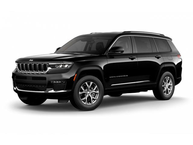2021 Jeep Grand Cherokee L Limited (Stk: ) in Miramichi - Image 1 of 1