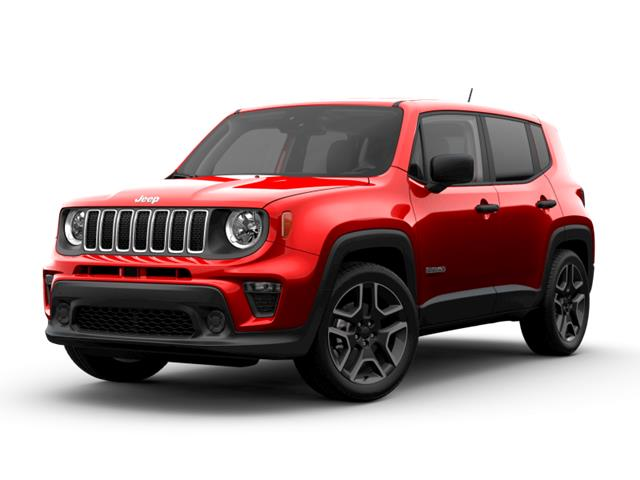 2021 Jeep Renegade Sport (Stk: ) in Miramichi - Image 1 of 1