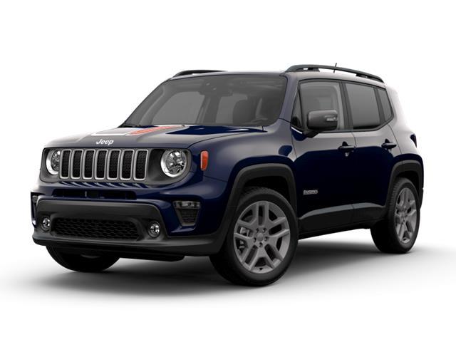 2021 Jeep Renegade North (Stk: ) in Miramichi - Image 1 of 1