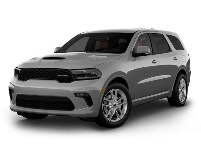 2021 Dodge Durango R/T (Stk: ) in Miramichi - Image 1 of 1
