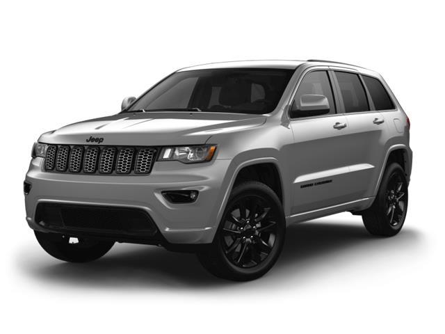 2021 Jeep Grand Cherokee Laredo (Stk: ) in Mont-Joli - Image 1 of 1