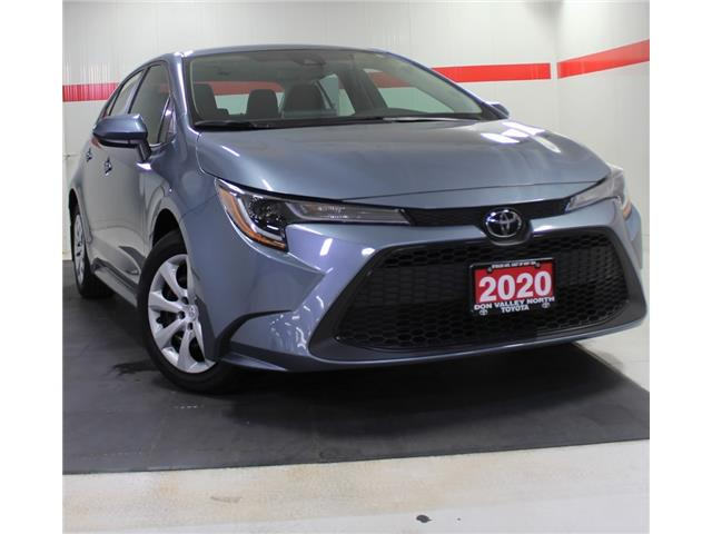 2020 Toyota Corolla LE (Stk: 304447S) in Markham - Image 1 of 19