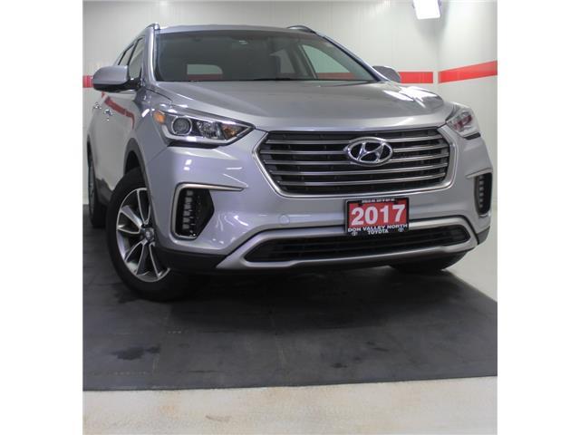2017 Hyundai Santa Fe XL Base (Stk: 304450S) in Markham - Image 1 of 22