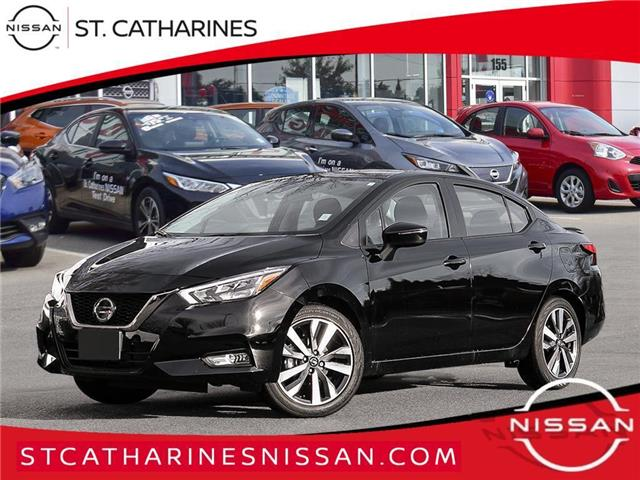 2021 Nissan Versa SR (Stk: VE21001) in St. Catharines - Image 1 of 23