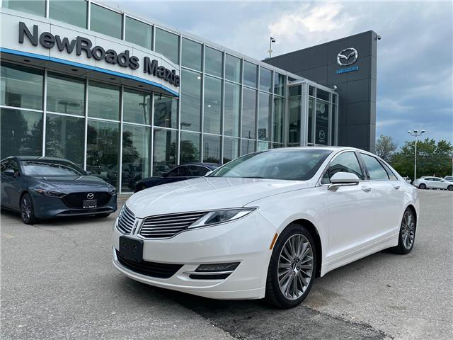 2014 Lincoln MKZ Hybrid Base (Stk: 42313A) in Newmarket - Image 1 of 29