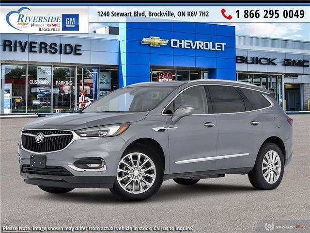 2021 Buick Enclave Premium (Stk: 21-281) in Brockville - Image 1 of 23