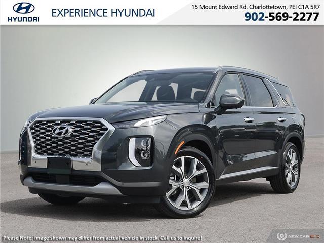 2021 Hyundai Palisade Luxury 7 Passenger (Stk: N1406) in Charlottetown - Image 1 of 23