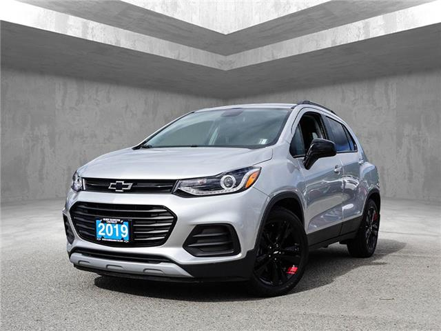2019 Chevrolet Trax LT (Stk: 9822A) in Penticton - Image 1 of 18