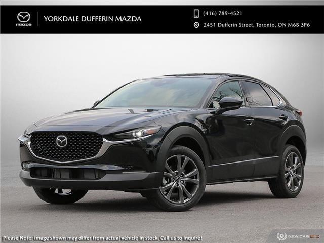 2021 Mazda CX-30 GT (Stk: 211057) in Toronto - Image 1 of 11
