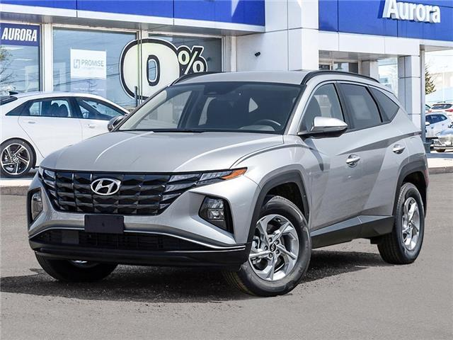 2022 Hyundai Tucson Preferred (Stk: 22712) in Aurora - Image 1 of 23