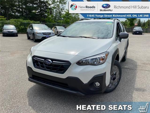 2021 Subaru Crosstrek Outdoor w/Eyesight (Stk: 35875) in RICHMOND HILL - Image 1 of 21