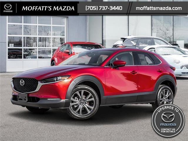 2021 Mazda CX-30 GT (Stk: P9297) in Barrie - Image 1 of 23