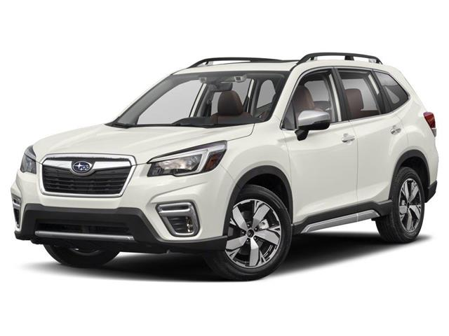 2021 Subaru Forester Premier (Stk: 210670) in Mississauga - Image 1 of 9