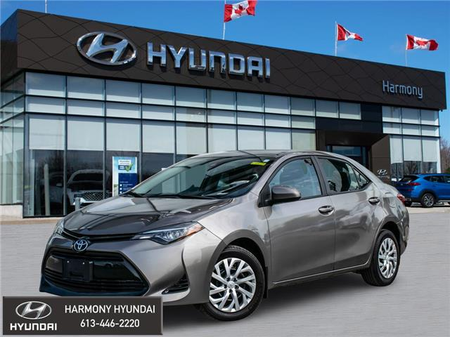 2019 Toyota Corolla  (Stk: P887A) in Rockland - Image 1 of 26