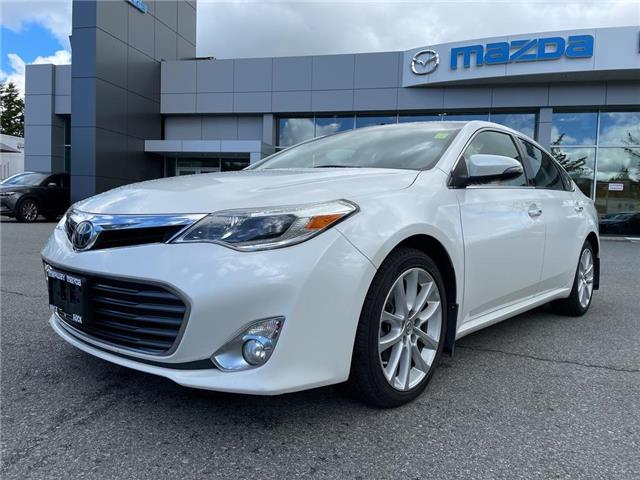 2014 Toyota Avalon Limited (Stk: 122799J) in Surrey - Image 1 of 15