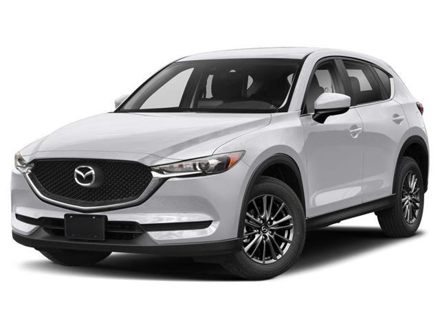 2021 Mazda CX-5 GX (Stk: 217436) in Burlington - Image 1 of 9