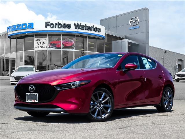 2021 Mazda Mazda3 Sport GT (Stk: A7065) in Waterloo - Image 1 of 16