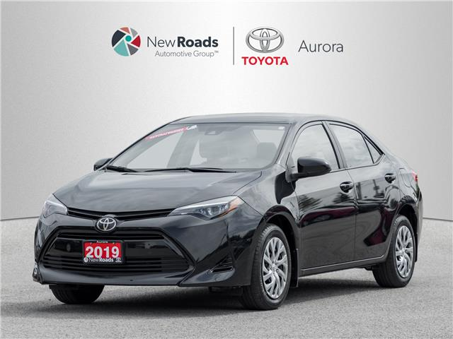 2019 Toyota Corolla  (Stk: 323101) in Aurora - Image 1 of 18