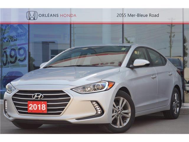 2018 Hyundai Elantra GL SE (Stk: 16-M1502) in Orléans - Image 1 of 28