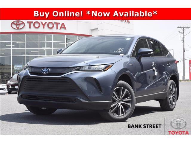 2021 Toyota Venza LE (Stk: 19-29254) in Ottawa - Image 1 of 24