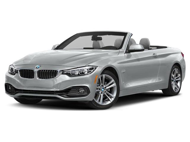 2019 BMW 430i xDrive (Stk: P1838) in Barrie - Image 1 of 9