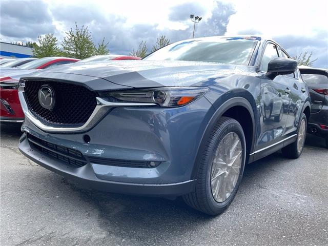 2021 Mazda CX-5 100th Anniversary Edition (Stk: 410767) in Surrey - Image 1 of 5