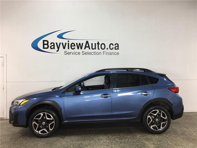 2018 Subaru Crosstrek Limited (Stk: 37753WA) in Belleville - Image 1 of 28