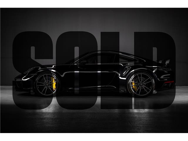 2021 Porsche 911 Turbo S (Stk: PQ0001) in Woodbridge - Image 1 of 20