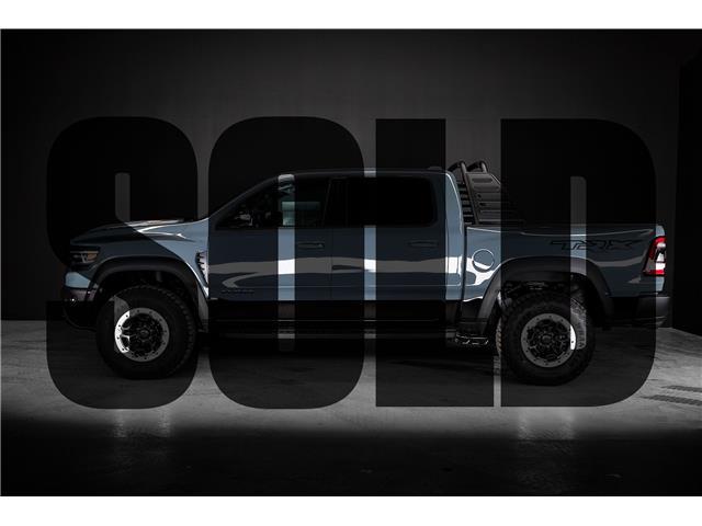 2021 RAM 1500 TRX (Stk: RM0001) in Woodbridge - Image 1 of 26