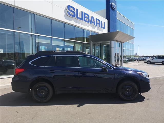 2018 Subaru Outback 2.5i Touring (Stk: 30360A) in Thunder Bay - Image 1 of 8