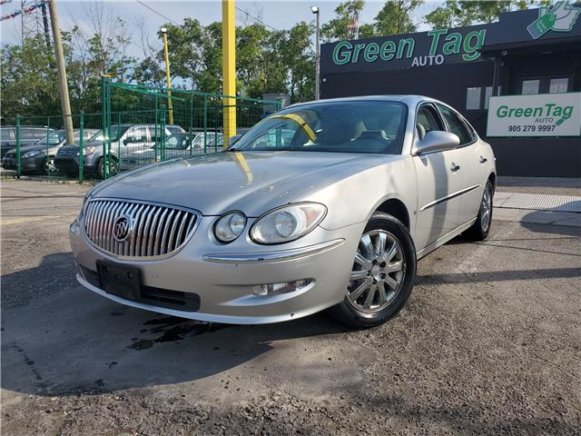2008 Buick Allure CXL (Stk: 5595) in Mississauga - Image 1 of 27