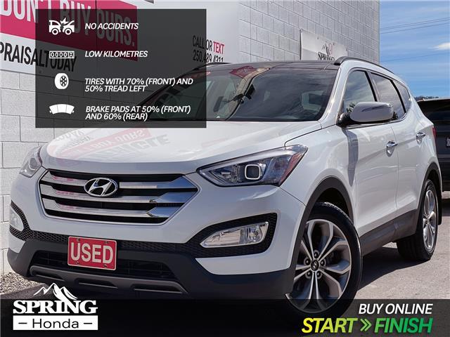 2015 Hyundai Santa Fe Sport 2.0T SE 5XYZUDLA5FG241210 H00466A in North Cranbrook