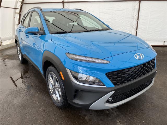2022 Hyundai Kona 2.0L Preferred (Stk: 17536) in Thunder Bay - Image 1 of 21