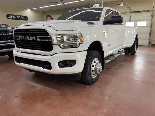 2019 RAM 3500 Big Horn 3C63RRHL2KG523855 U21-65 in Nipawin