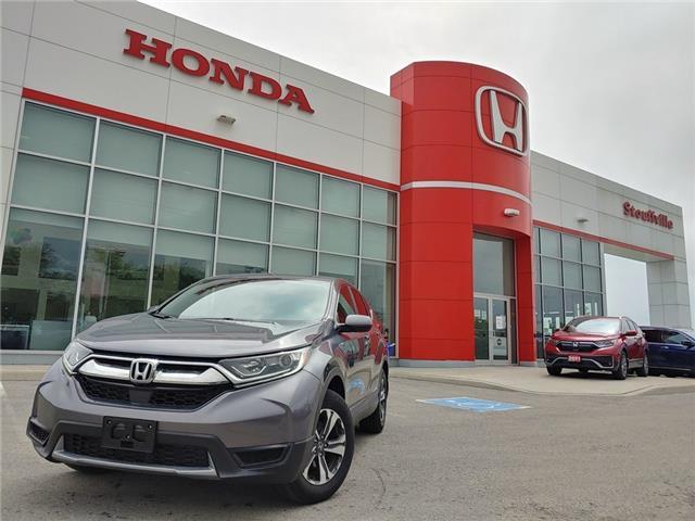 2017 Honda CR-V LX (Stk: 21-241A) in Stouffville - Image 1 of 13