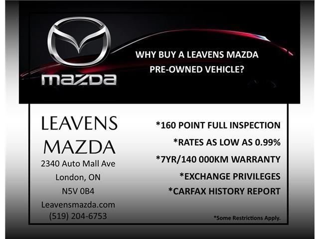 2018 Mazda Mazda3 Sport GT (Stk: S9837L) in London - Image 1 of 1