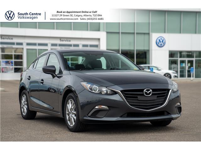 2016 Mazda Mazda3 GS (Stk: 10240A) in Calgary - Image 1 of 37