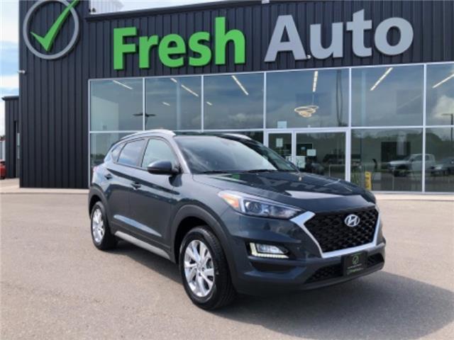 2021 Hyundai Tucson Preferred KM8J3CA45MU333934 DR5994 Ingersoll in Ingersoll