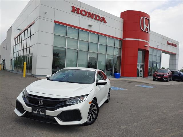 2018 Honda Civic LX (Stk: OP-390) in Stouffville - Image 1 of 15