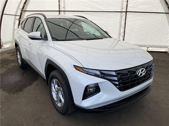 2022 Hyundai Tucson Preferred (Stk: 17576) in Thunder Bay - Image 1 of 20